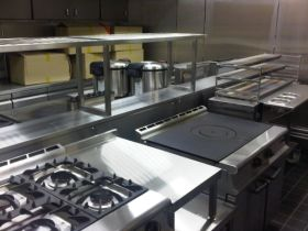 Commercial Kitchen Extraction Speed Controller